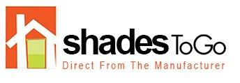Shades to Go Logo